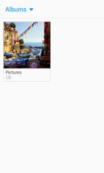 Samsung Galaxy Xcover 3 VE (SM-G389F) - E-mail - Hoe te versturen - Stap 15