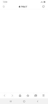 Samsung Galaxy A50 - Internet - navigation sur Internet - Étape 5
