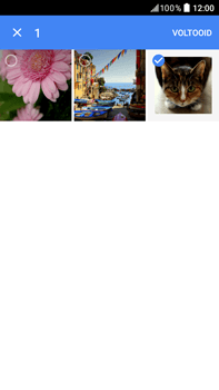 HTC HTC Desire 825 - E-mail - e-mail versturen - Stap 14