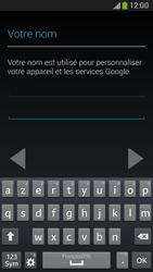 Samsung G386F Galaxy Core LTE - Applications - configuration de votre store d
