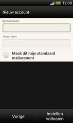 HTC T328e Desire X - e-mail - handmatig instellen - stap 17