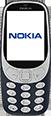 Nokia 3310 3G (TA-1022)