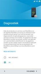 BlackBerry DTEK 50 - Toestel - Toestel activeren - Stap 34