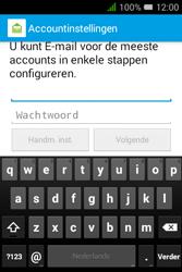 "Alcatel Pixi 3 - 3.5"" - E-mail - e-mail instellen: POP3 - Stap 10"