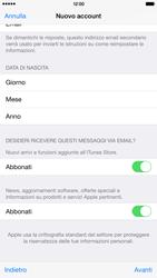 Apple iPhone 6 Plus - iOS 8 - Applicazioni - Configurazione del negozio applicazioni - Fase 18