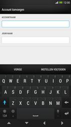 HTC One Max - E-mail - e-mail instellen: IMAP (aanbevolen) - Stap 18