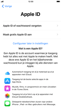 Apple iPhone 8 Plus - Toestel - Toestel activeren - Stap 18