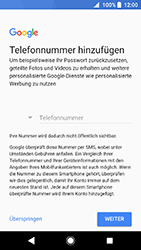 Sony Xperia XA2 - Apps - Konto anlegen und einrichten - 15 / 20