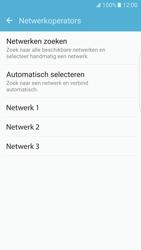 Samsung Galaxy S7 Edge (G935) - netwerk en bereik - gebruik in binnen- en buitenland - stap 8