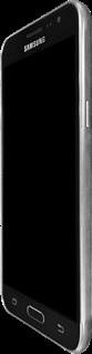Samsung Galaxy J3 (2016) - SIM-Karte - Einlegen - 8 / 9
