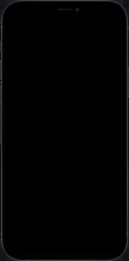 Apple iPhone 12 - MMS - Manuelle Konfiguration - Schritt 12