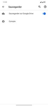 OnePlus 7T - Aller plus loin - Gérer vos données depuis le portable - Étape 10