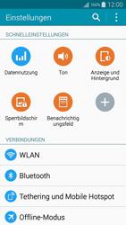 Samsung A500FU Galaxy A5 - Bluetooth - Geräte koppeln - Schritt 6