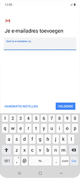 Samsung galaxy-a51-sm-a515f - E-mail - Handmatig instellen - Stap 11