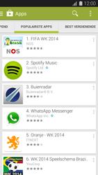 Samsung Galaxy K Zoom 4G (SM-C115) - Applicaties - Downloaden - Stap 8