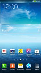 Samsung I9205 Galaxy Mega 6-3 LTE - Internet - Automatische Konfiguration - Schritt 1