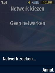 Samsung B2710 Xcover 271 - Buitenland - Bellen, sms en internet - Stap 7