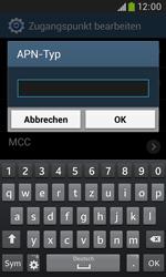 Samsung Galaxy Grand Neo - Internet - Apn-Einstellungen - 15 / 29