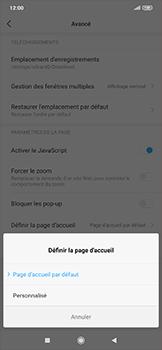 Xiaomi RedMi Note 7 - Internet et roaming de données - Configuration manuelle - Étape 23