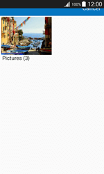 Samsung J100H Galaxy J1 - E-mail - Sending emails - Step 14
