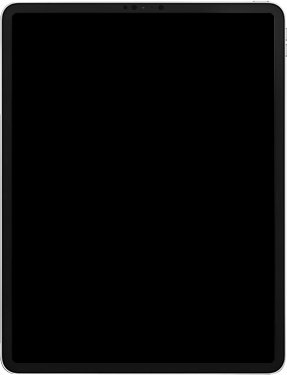 Apple iPad Pro 12.9 (2018) - ipados 13 - Téléphone mobile - Comment effectuer une réinitialisation logicielle - Étape 2
