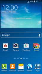 Samsung Galaxy S3 Neo - internet - automatisch instellen - stap 3