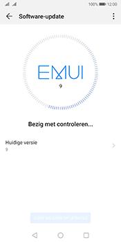 Huawei Mate 10 Pro Dual-SIM (Model BLA-L29) - Android Pie - Software updaten - Update installeren - Stap 5