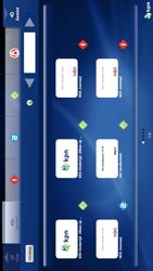Samsung I9300 Galaxy S III - Applicaties - KPN iTV Online gebruiken - Stap 22