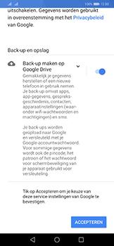 Huawei Mate 20 Pro - E-mail - Handmatig instellen (gmail) - Stap 11