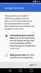 LG LG G5 - Applications - Create an account - Step 16