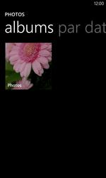 Nokia Lumia 1020 - Photos, vidéos, musique - Envoyer une photo via Bluetooth - Étape 5