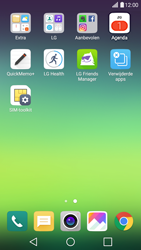 LG G5 SE (H840) - e-mail - hoe te versturen - stap 3