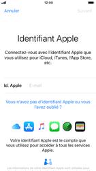 Apple iPhone 7 - iOS 12 - Données - Créer une sauvegarde avec votre compte - Étape 4