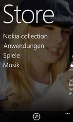 Nokia Lumia 925 - Apps - Herunterladen - Schritt 4