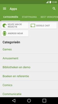 LG G4 - apps - app store gebruiken - stap 6