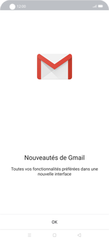 Oppo Find X2 Pro - E-mail - 032a. Email wizard - Gmail - Étape 4