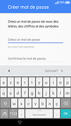 Huawei Nova - Premiers pas - Créer un compte - Étape 19