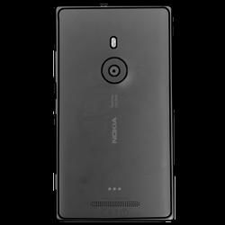 Nokia Lumia 925 - SIM-Karte - Einlegen - Schritt 6