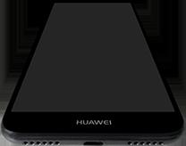 Huawei Y6 (2018) - Premiers pas - Découvrir les touches principales - Étape 5