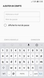 Samsung A320F Galaxy A3 (2017) - Android Oreo - E-mail - Configuration manuelle - Étape 7