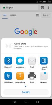 Huawei P Smart - Internet - Internet browsing - Step 20