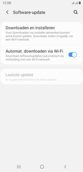 Samsung galaxy-j6-sm-j600fn-ds-android-pie - Software updaten - Update installeren - Stap 5