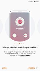 Samsung Galaxy A5 (2017) - Android Oreo - Contactgegevens overzetten - delen via Bluetooth - Stap 4