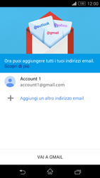Sony Xperia Z3 Compact - E-mail - 032a. Email wizard - Gmail - Fase 14