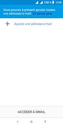 Alcatel 1 - E-mails - Ajouter ou modifier un compte e-mail - Étape 5