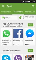 Samsung Galaxy Trend 2 Lite - Apps - Herunterladen - 2 / 2