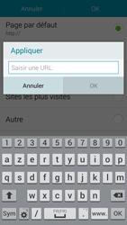 Samsung G900F Galaxy S5 - Internet - Configuration manuelle - Étape 23