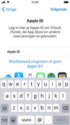 Apple iphone-se-met-ios-13-model-a1723 - Instellingen aanpassen - Nieuw toestel instellen - Stap 23