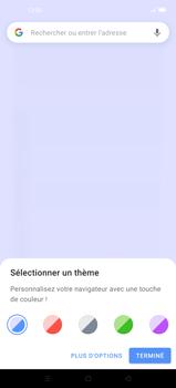 Oppo Find X2 Pro - Internet et connexion - Naviguer sur internet - Étape 16
