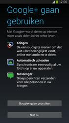 Samsung I9205 Galaxy Mega 6-3 LTE - Applicaties - Account aanmaken - Stap 16